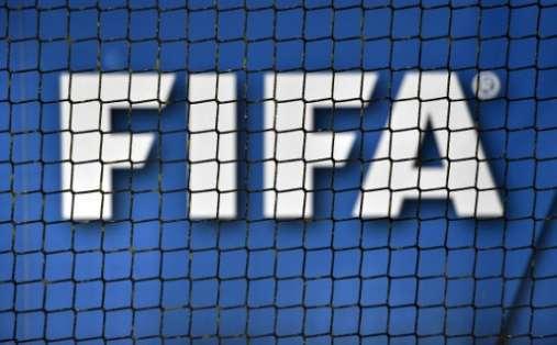 El máximo organismo del fútbol mundial se reunirá este martes en Zurich. Foto: AFP