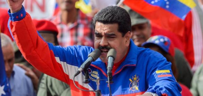 La acción de la Asamblea no tendrá ningún efecto jurídico ni político, según  jefe de bancada. Foto: Archivo / AFP