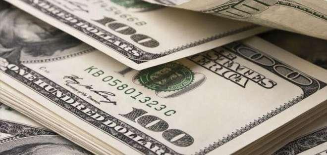 ECUADOR.- La agencia internacional de noticias se refiere a una emisión al 9% con Citigroup como único negociador. Foto: Internet