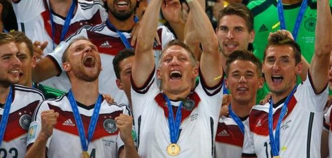 El futuro campeón del mundo a partir de 2026 disputará el mismo número de partidos que jugó Alemania en Brasil en 2014, siete.