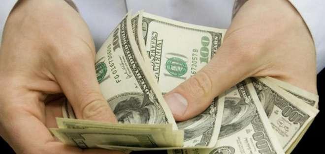ECUADOR.- Según el ministro de Finanzas, con estos recursos se financiará la inversión pública. Foto: Archivo