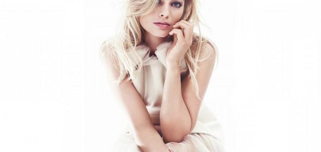 La australiana Margot Robbie es recordada por su papel en Escuadrón Suicida. Foto: Tomado de Cinemanía.