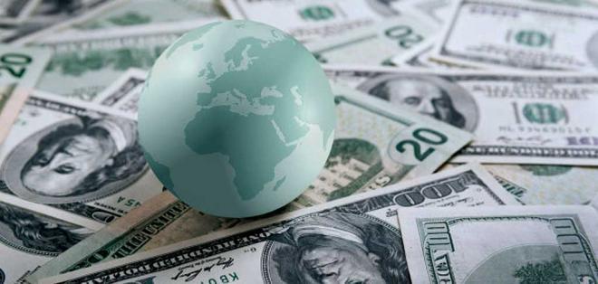 El informe de Oxfam sostiene que solo 8 personas acumulan la mitad de toda la riqueza. Foto: Referencial