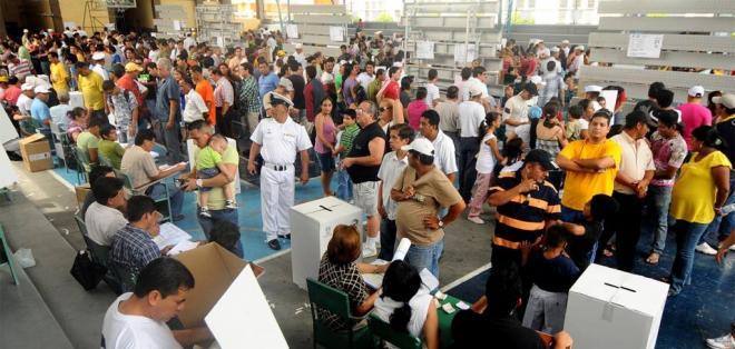 ECUADOR.- Una inédita consulta popular sobre paraísos fiscales se celebrará con las elecciones generales del 19 de febrero de 2017. Foto: Archivo