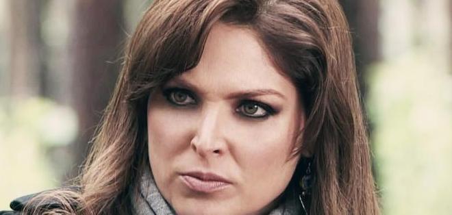 Desde que se dio a conocer la noticia, la actriz mexicana optó por guardar silencio y no comentar nada sobre su sonada salida de la serie.