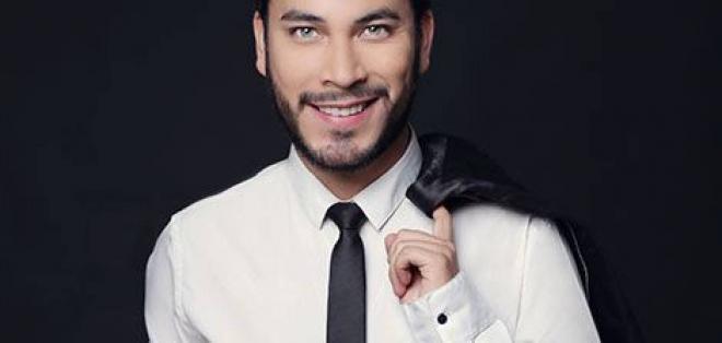 El artista ecuatoriano lanzará próximamente su cuarto disco.