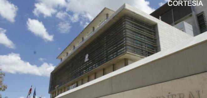 QUITO, Ecuador.- La cita se efectuará el jueves 16 y viernes 17 en la Procuraduría General en Brasilia. Foto Fiscalía.