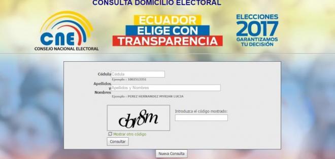 Los extranjeros solo podrán votar después de residir durante cinco años y de forma legal.