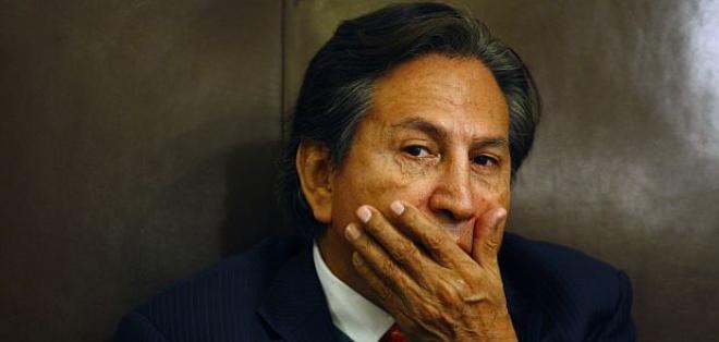 Sobre el expresidente peruano pesa una orden de captura y 18 meses de prisión preventiva.