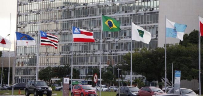 El procurador de Brasil, Rodrigo Janot, lo anunció a los fiscales reunidos en ese país. Foto: Twitter Fiscalía de Ecuador