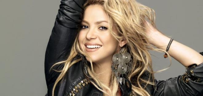 """La colombiana Shakira cumplió hace poco 40 años y para """"celebrarlo"""" muchos fans publicaron un capítulo de su novela. Foto: Agencias"""