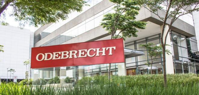 ECUADOR.- Según el funcionario, el acuerdo para tener la cooperación de Odebrecht está casi cerrado. Foto: Archivo