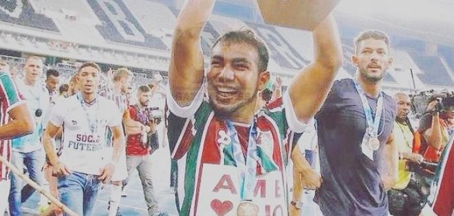Junior Sornoza fue una de las ausencias más comentadas en la lista de Gustavo Quinteros. Foto: Tomada de la cuenta Instagram @juniorsornoza