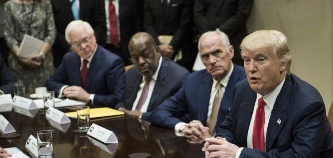 WASHINGTON, EE.UU.- La Casa Blanca condena el ataque de Westminster y lo tildó de terrorista. Foto: AFP.
