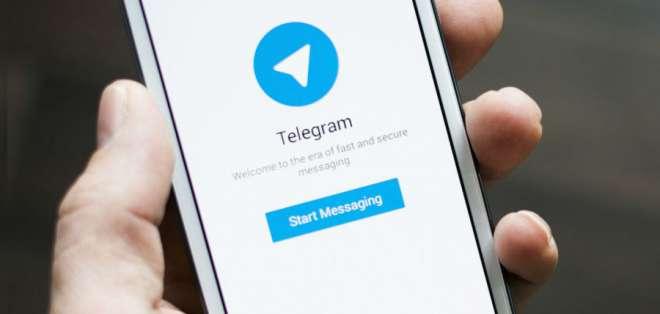 Telegram incorpora llamadas de voz