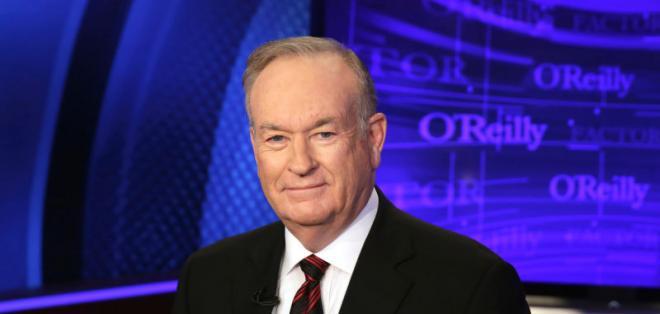 WASHINGTON, EE.UU.- O'Reilly nunca negó directamente las acusaciones de acoso sexual. Foto: Tomado de KFDW.