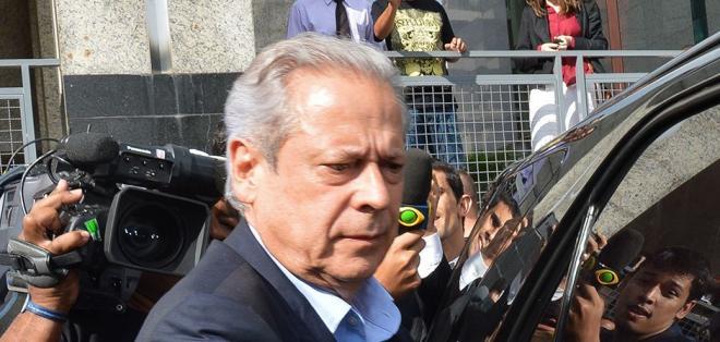 BRASIL.- El fallo plantea la posibilidad de que otras personalidades de Lava Jato queden libres. Foto: Band de Brasil