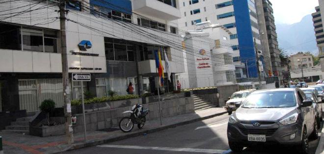 ECUADOR.- Arturo P., representante legal de MMR Group, fue sentenciado a 5 años de prisión por el delito de cohecho en caso Petroecuador. Foto: Archivo
