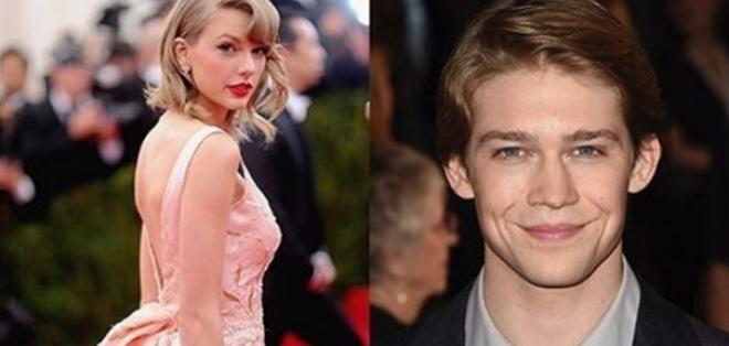 Taylor Swift podría tener un nuevo romance con un guapo europeo. Foto: Instagram People Talk RU.
