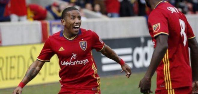 El ecuatoriano Joao Plata podría emigrar de la MLS al fútbol mexicano según reporta la prensa de ese país.