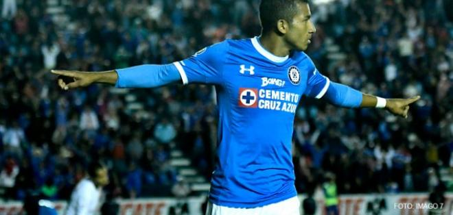 Joao Rojas podría continuar su carrera en México, pero en otro equipo: el Veracruz.