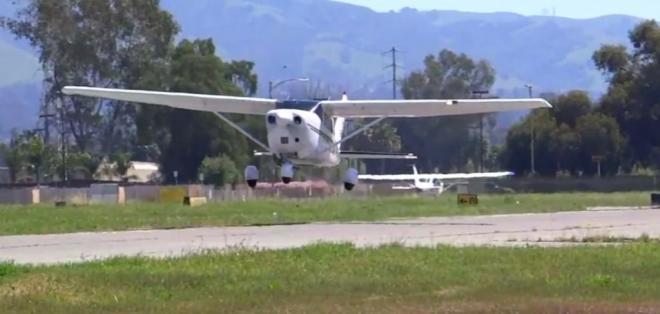 GUAYAQUIL, Ecuador.- La aeronave fue declarada en emergencia tras perder contacto con Servicios Aéreos. Foto: Referencial/Archivo.