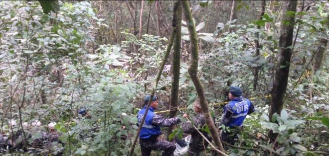 GUAYAQUIL, Ecuador.- La DGAC reportó la aeronave Cessna, tipo C206H como desaparecida este 18 de mayo de 2017. Foto: César Velasteguí / Ecuavisa