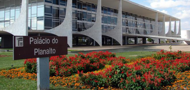 BRASIL.- El diario brasileño filtró la grabación que puso contra las cuerdas al presidente Michel Temer. Foto: Wikipedia