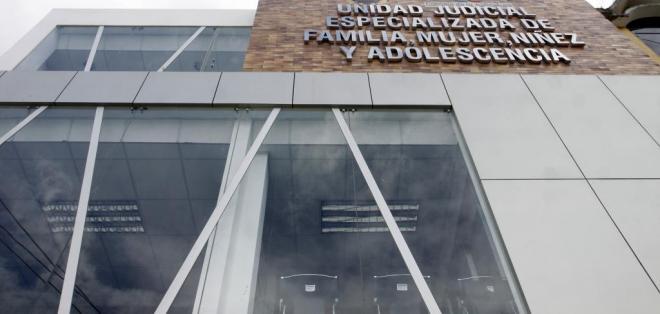 El presidente Correa envió a la Asamblea reformas al código de la niñez y adolescencia. Foto: Flickr Consejo de la Judicatura.