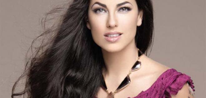 Barbara Mori, actriz nacionalizada mexicana, participó en la recordada telenovela Rubí. Foto: Tomado de AmericaTv.pe