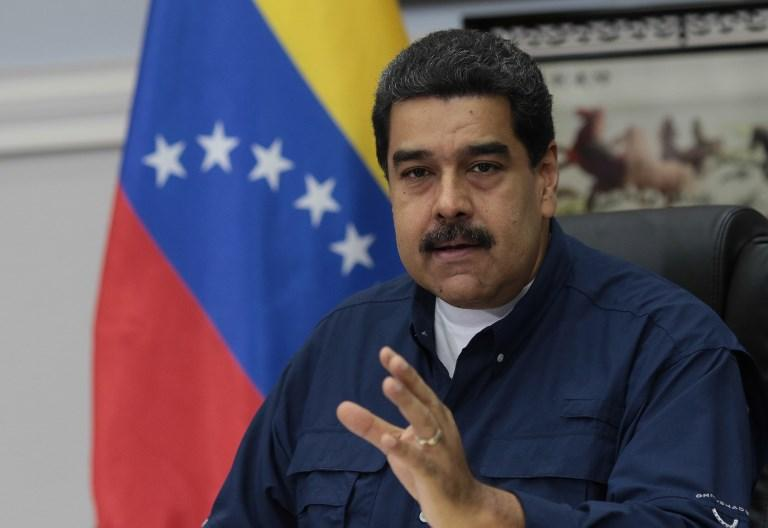 """VENEZUELA.- Según el alcalde de Guayaquil, no se rechaza su ideología, sino """"su comportamiento con Venezuela y los venezolanos"""". Foto: AFP"""