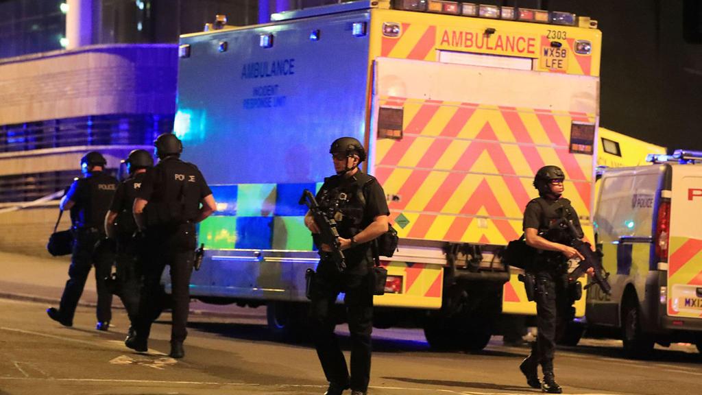 Divulgaron el nombre del terrorista que detonó un artefacto casero al final del concierto de Ariana Grande.
