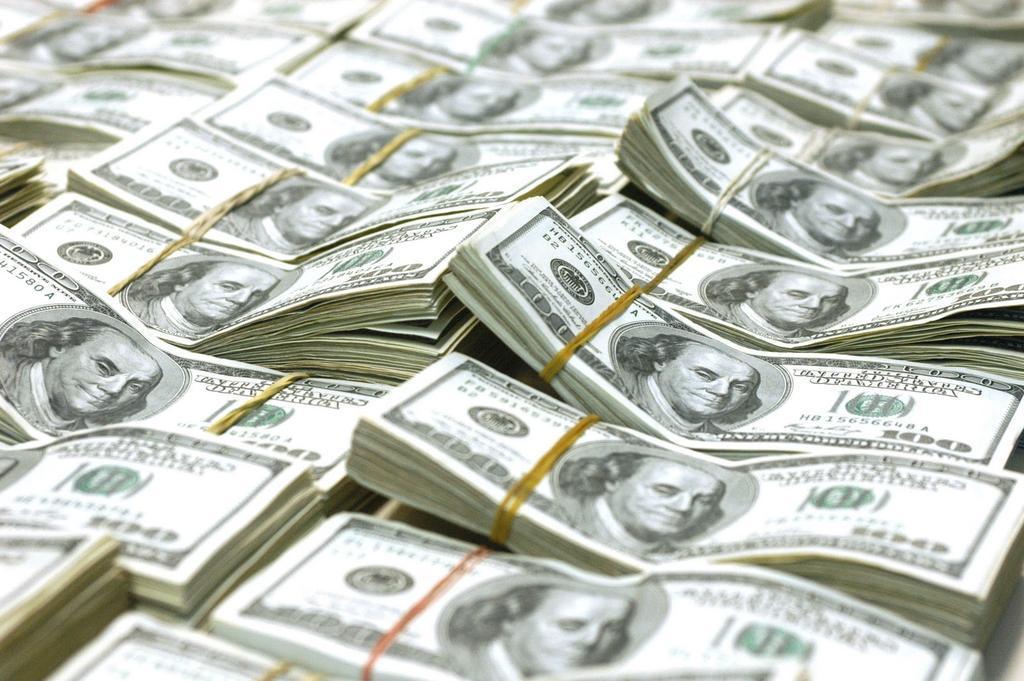 ECUADOR.- Según un comunicado del Ministerio de Finanzas, la transacción se realizó en 2 tramos. Foto: Archivo