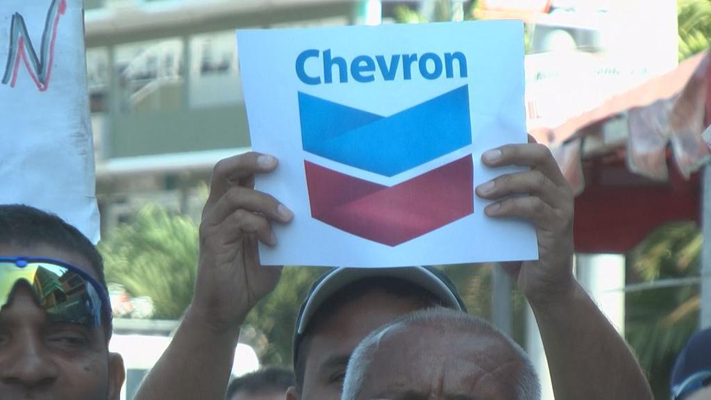 ECUADOR.- Según la Procuraduría, esta decisión no afecta el arbitraje entre la petrolera y Ecuador. Foto: Archivo
