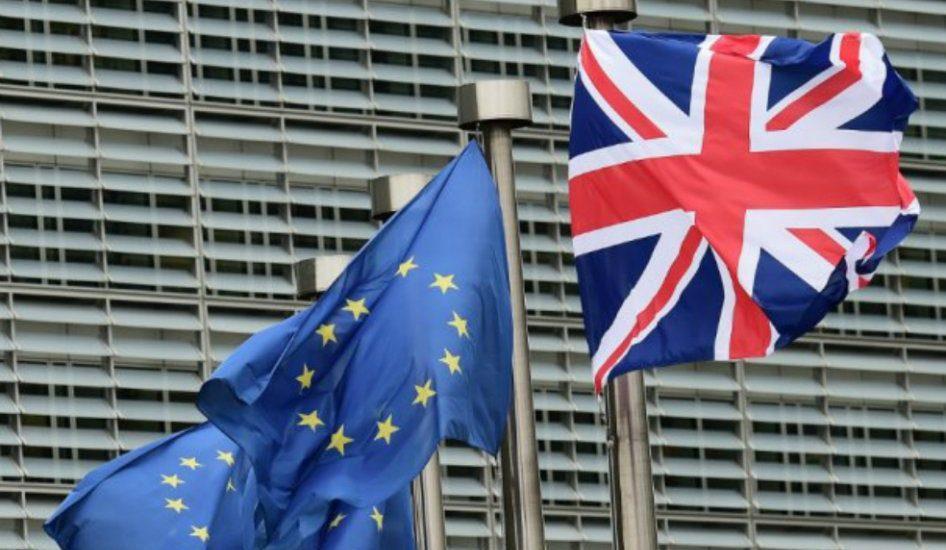 Reino Unido se plegó este lunes ante la propuesta de la Unión Europea para sus negociaciones. Foto: referencial