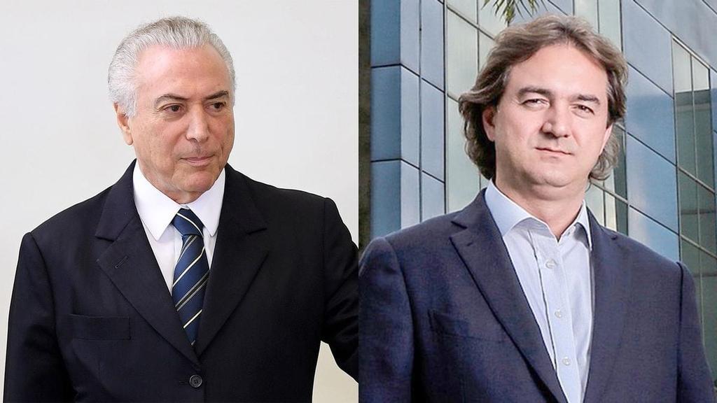 """El magnate lo acusó de liderar """"la organización criminal más peligrosa del país"""". Foto: Archivo / infobae.com"""