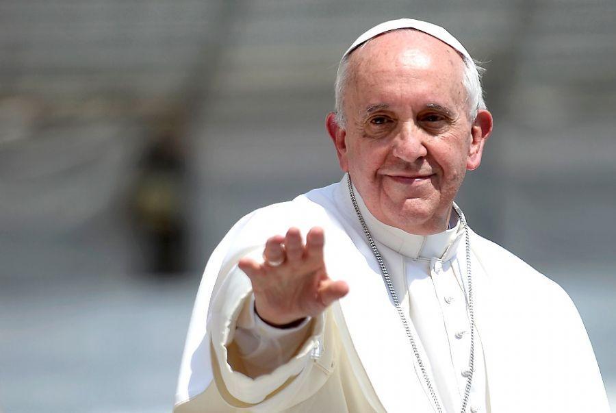 Jorge Bergoglio ya ha viajado varias veces a América Latina. Foto: AFP