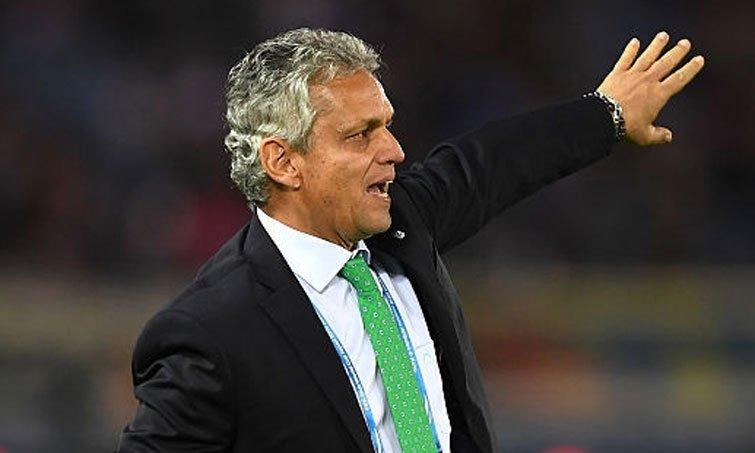 Reinaldo Rueda señaló que tiene ofertas de clubes y selecciones y que su ciclo en Atlético Nacional terminó.