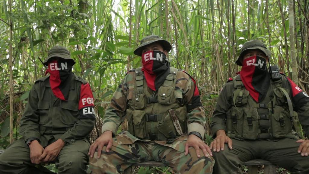 El golpe es el peor que sufre el Ejército de Liberación Nacional. Foto: Archivo