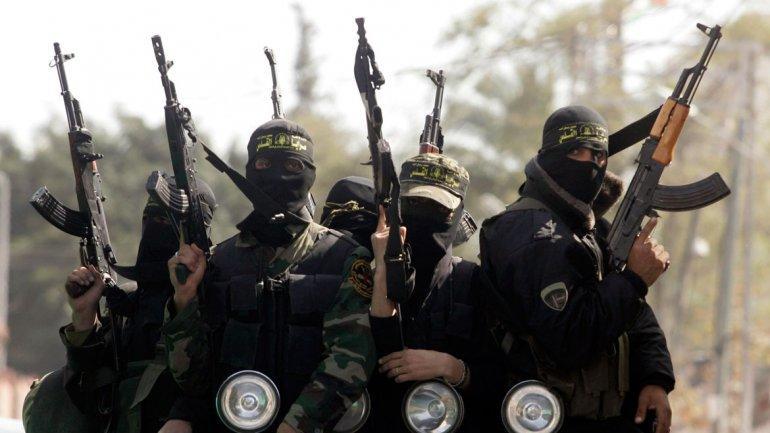 Ocurrió durante un bombardeo en la provincia de Kunar, según el Pentágono. Foto: Archivo