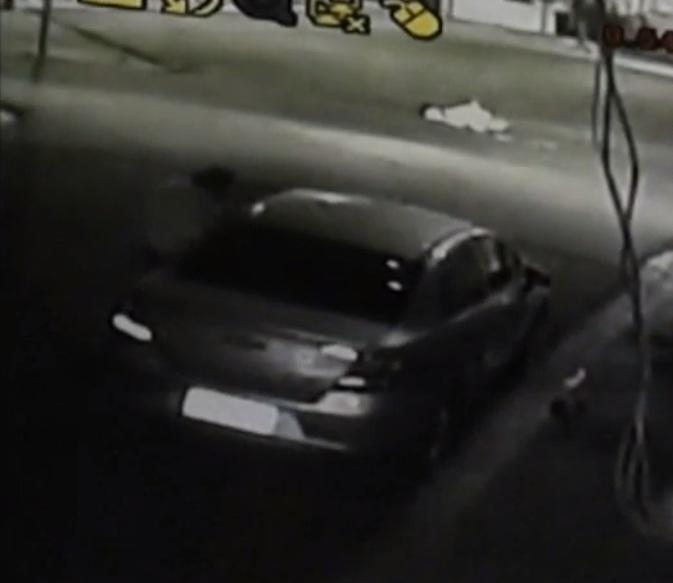 Los agentes declararon que las víctimas habrían sido drogadas con escopolamina. Foto: Captura Video.