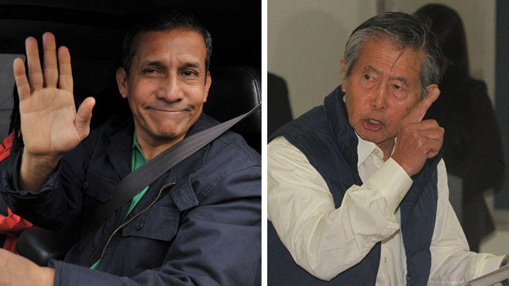 PERÚ.- Kenji Fujimori, hijo del exmandatario, narró con detalles la cita que duró varias horas. Foto: Medios peruanos