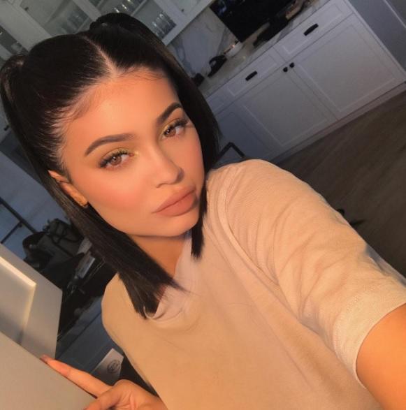 La modelo sorprendió a sus más de 96 millones de seguidores en Instagram. Foto: Instagram