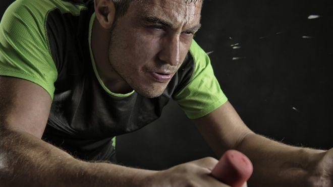 Para someter al cuerpo a ejercicios de alta intensidad es necesario estar en buenas condiciones físicas.