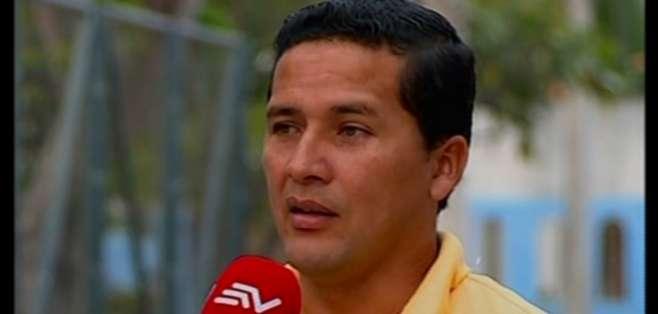 El presidente de la agremiación de árbitros denunció falta de cumplimiento de la FEF. Foto: Archivo