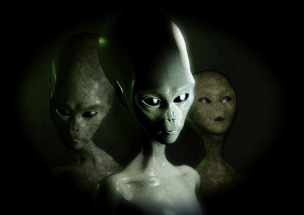 Reveló el lugar donde el gobierno mantendría con vida a los supuestos extraterrestres. Foto referencial