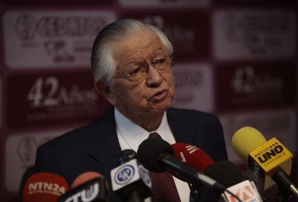 El presidente de la encuestadora Cedatos tenía complicaciones de salud, según comunicado. Foto: API.