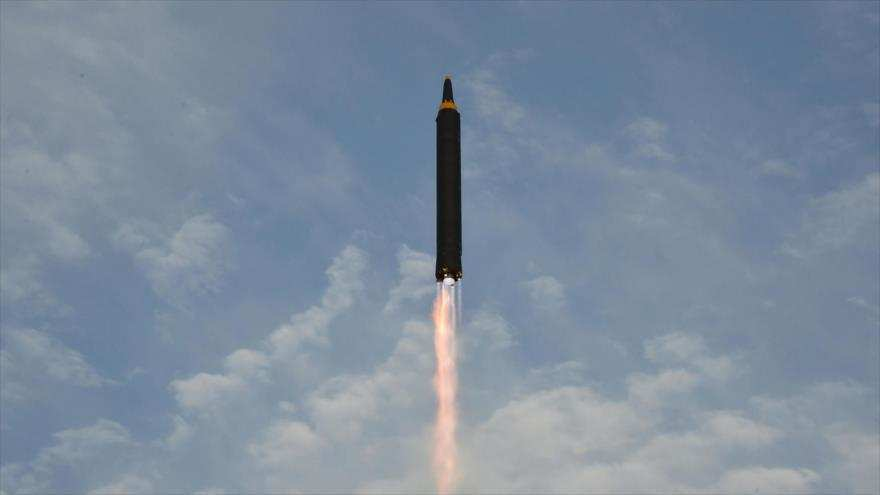 """""""Es probable que Corea del Norte haga otras provocaciones"""", dijo ministra de Exteriores. Foto: Archivo"""