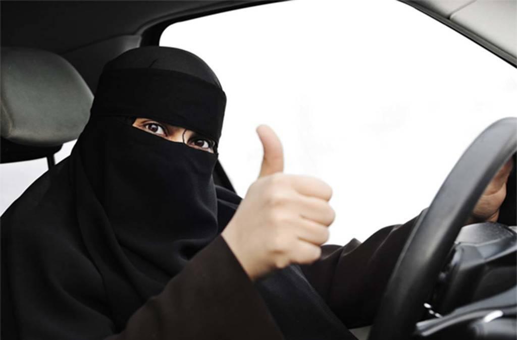 La comunidad internacional celebró la decisión del reino saudí. Foto: Naija News