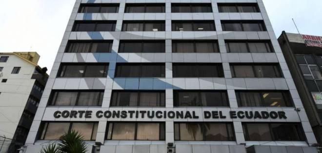 QUITO, Ecuador.- Desde esta aprobación, corren 20 días más hasta pronunciamiento final de la Corte Constitucional. Foto: API